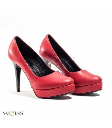 Luxusní dámské lodičky - WLF-325-R