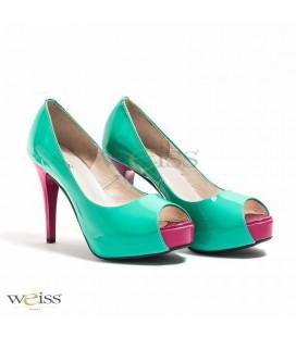 Luxusní dámské lodičky - WLFC-525