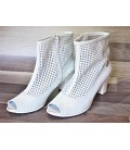 Kotníkové boty -   WKN-626-BI