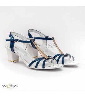 Letní páskové boty - WPN-258-BE
