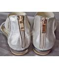 Luxusní páskové sandály - WSN-329-ZL