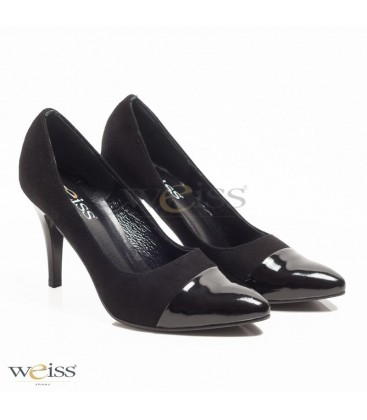 Luxusní dámské lodičky - WL-906-BL