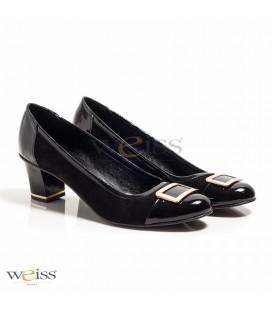 Luxusní dámské lodičky - WLN-357-BL