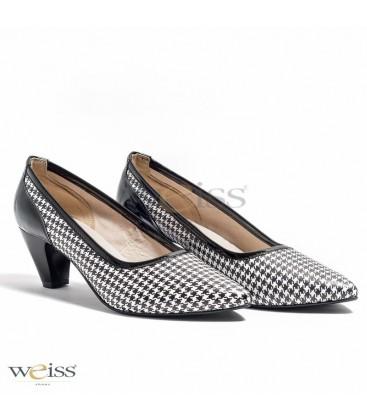 Luxusní dámské lodičky - WLN-857-KS