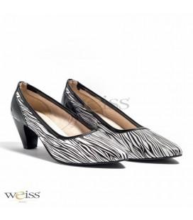 Luxusní dámské lodičky - WLN-858-Z