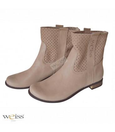 Kotníkové boty - WKN-726-BZ