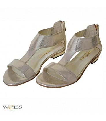 Luxusní páskové sandály - WS-329-ZL