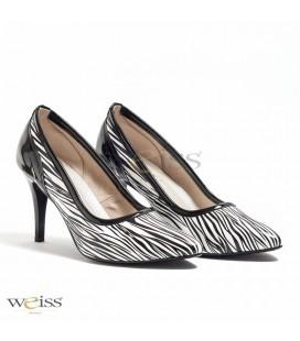 Luxusní dámské lodičky - WL-858-Z