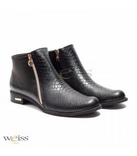 Zimní obuv - WKN-765-BL