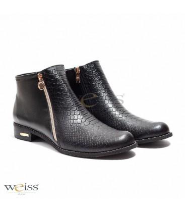Zimní obuv - WK-765-BL