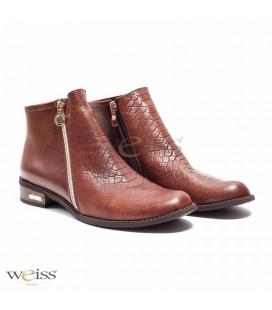 Zimní obuv - WKN-765-BR