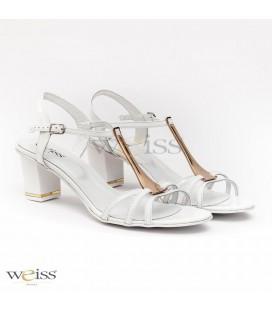 Letní páskové boty - WPN-258-W