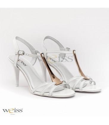 Letní páskové boty WP-258-W