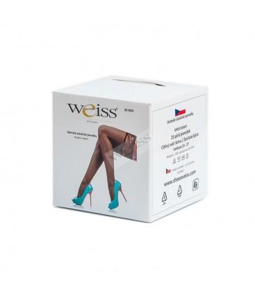 Dámské elastické ponožky